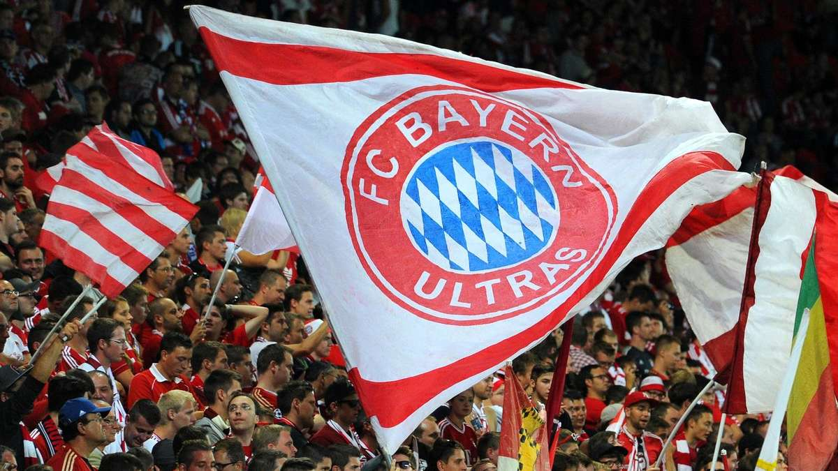 Fc Bayern Fangesänge