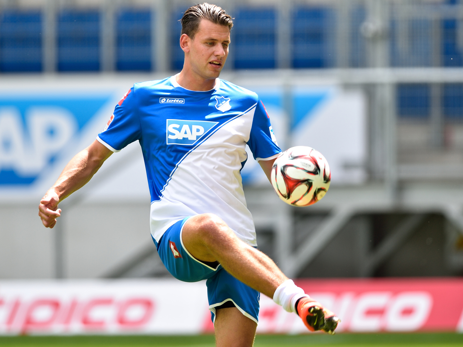 Fc bayern m nchen borussia dortmund vor supercup for Bundesliga trikots