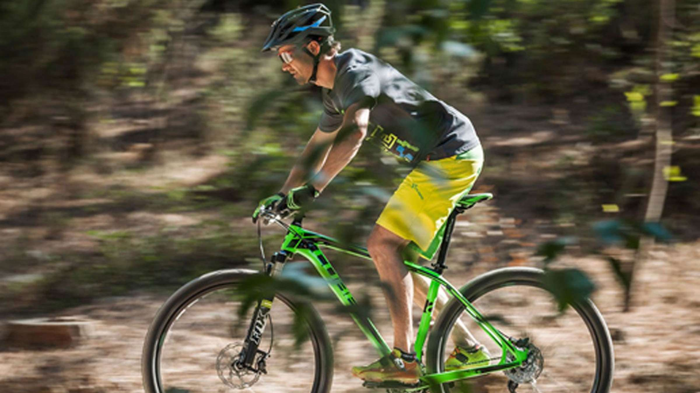Mountainbike Tipps: Mit dieser Ausstattung sind Sie sicher