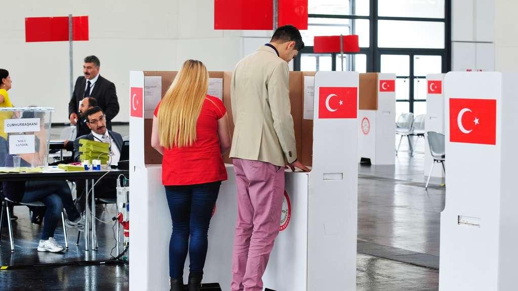 Dürfen Türken In Deutschland Wählen