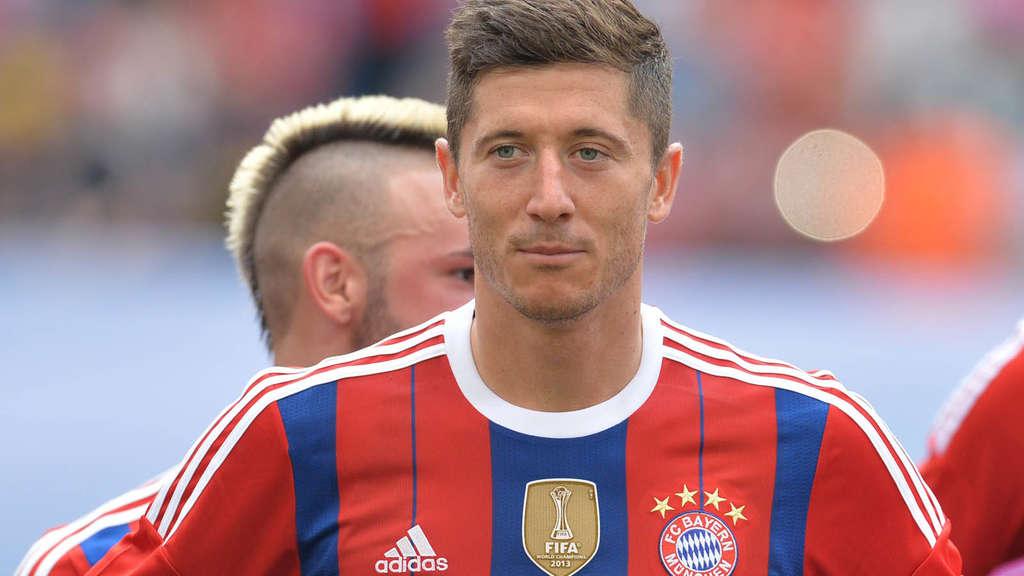 dortmund gegen bayern supercup