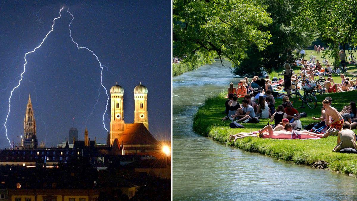 Wette München