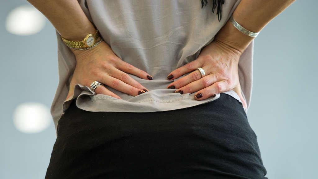 Rucken Mediziner Erklart Die 20 Wichtigsten Fakten Fur Patienten