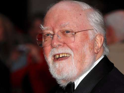 Sir Richard Attenborough (90) gestorben