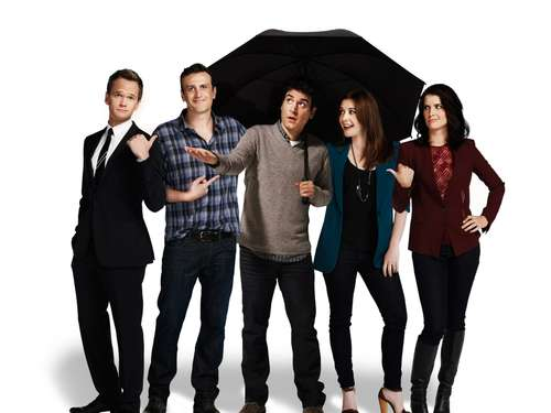 """How I Met Your Mother"" endet - ""Es war Zeit"""