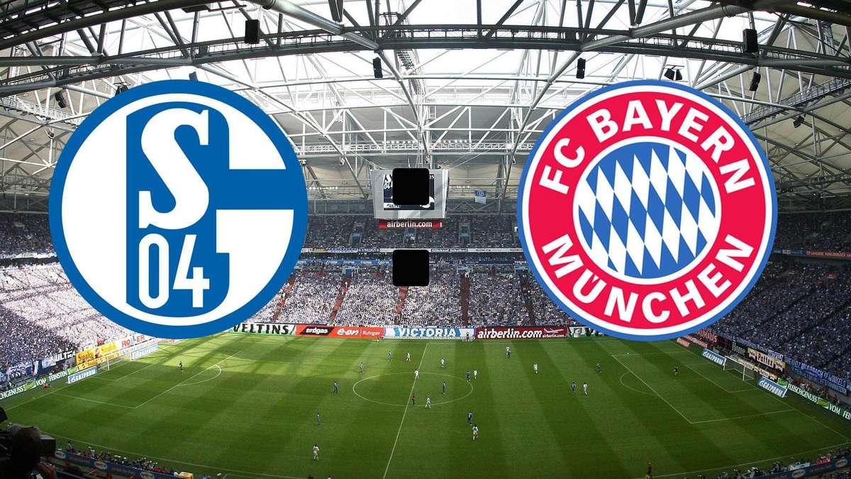 Schalke 04 Fc Bayern
