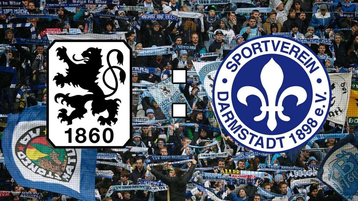 Tsv 1860 München Live Ticker