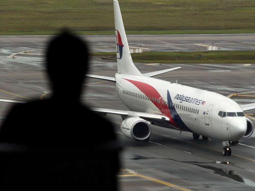 Malaysia Airlines baut 6000 Stellen ab