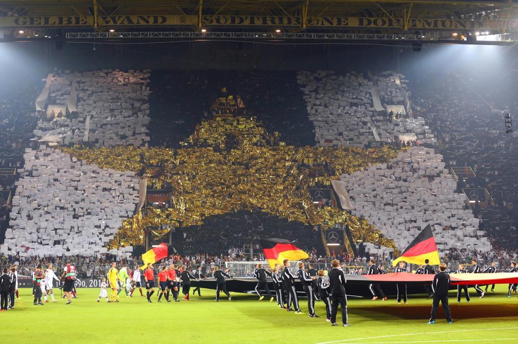Deutschland Schottland Em