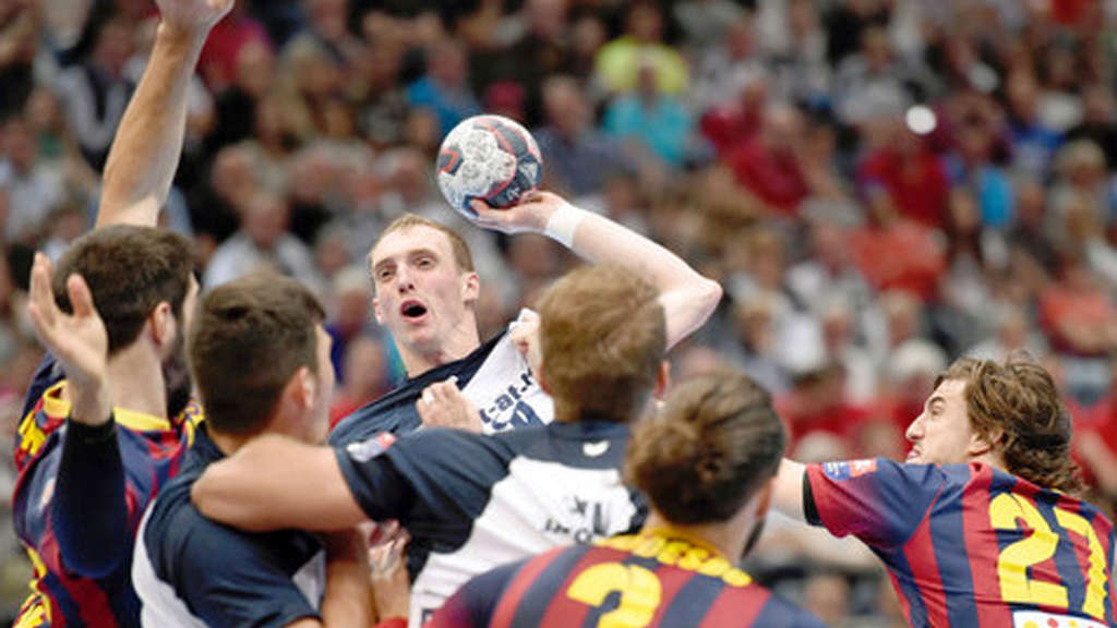 handball champions league übertragung