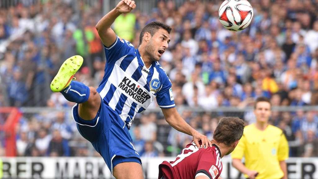 Ksc 2 Bundesliga