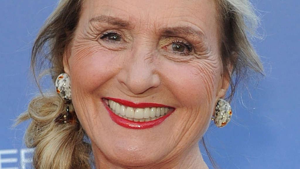 Diana Körner: Schauspielerin erstmals in den Bergen   Stars