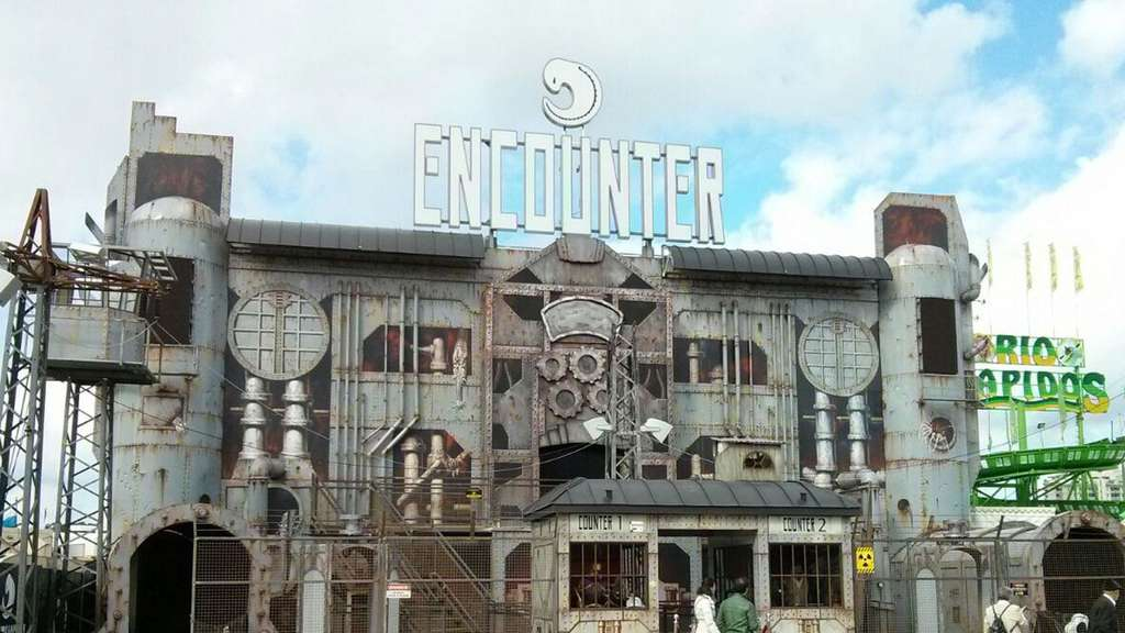 Encounter Oktoberfest 2014