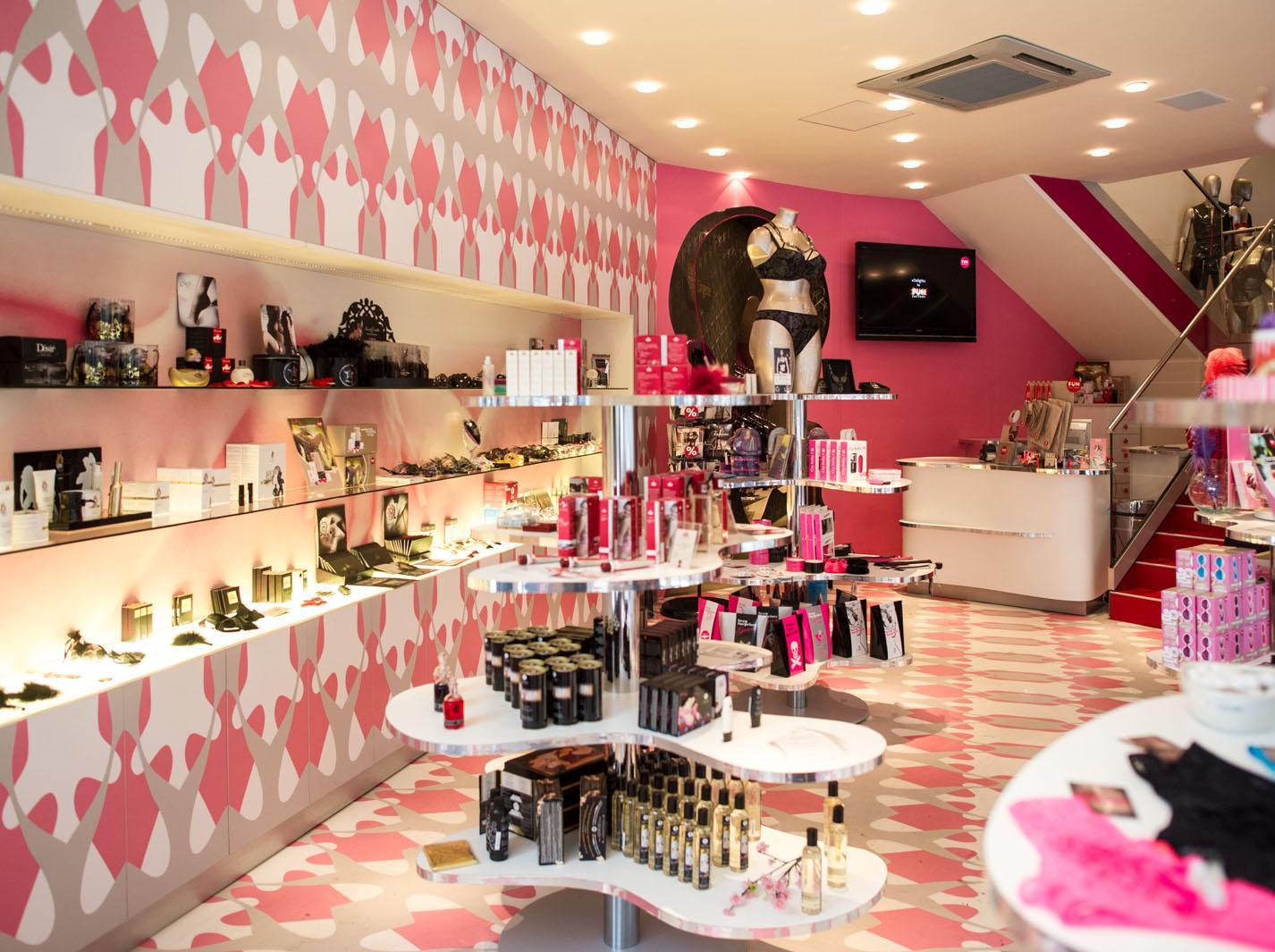 erotik shop 24