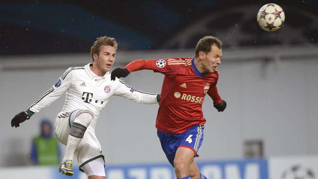 Zska Bayern Live
