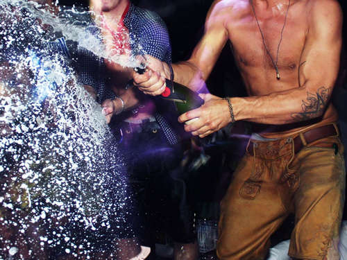 After-Wiesn: Wir verlosen Party-Packages für das P1