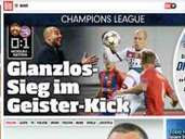 FC Bayern Internationale Pressestimmen