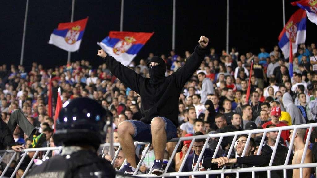 em qualifikation albanien