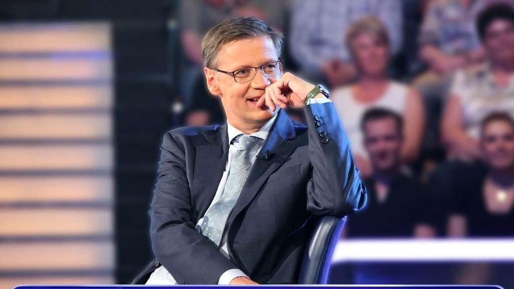 15 Jahre Wer Wird Millionär Jubiläum Mit Günther Jauch Tv