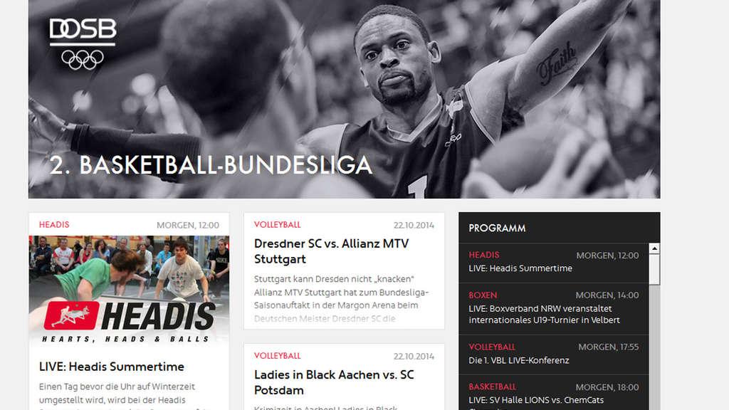 Sportdeutschland