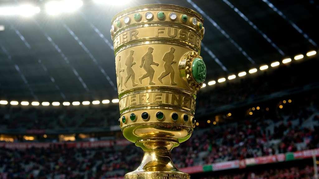 Dfb Pokal Live
