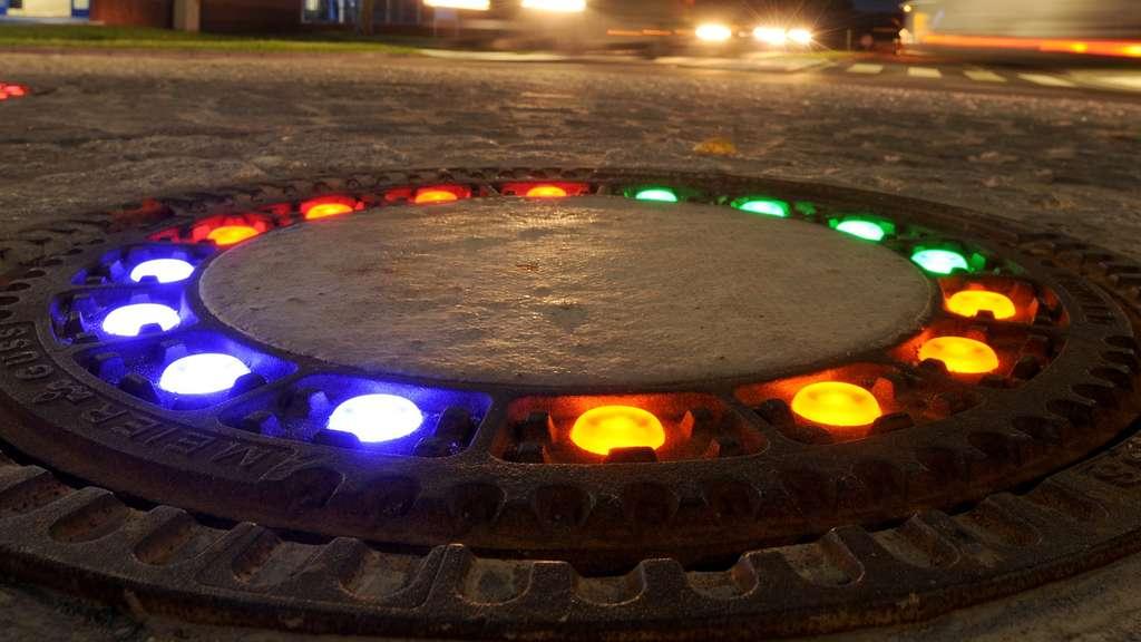 Gas En Licht : Hintergrundbilder blau licht sonnenuntergang farben fahrrad