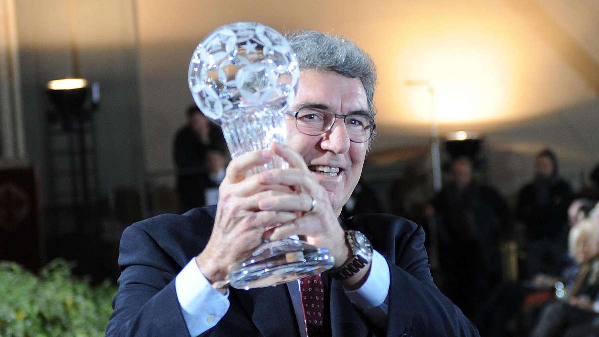 Dino Zoff Bayern Monaco da stimmt einfach alles
