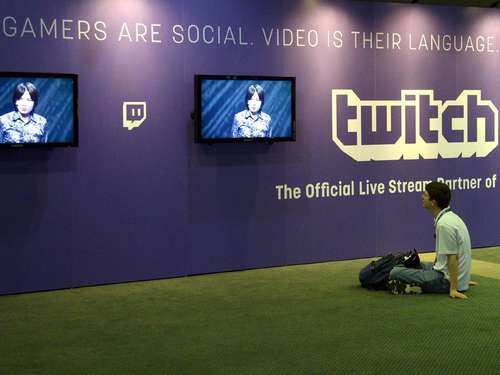 "Twitch verbietet ""heiße"" Video-Streams"