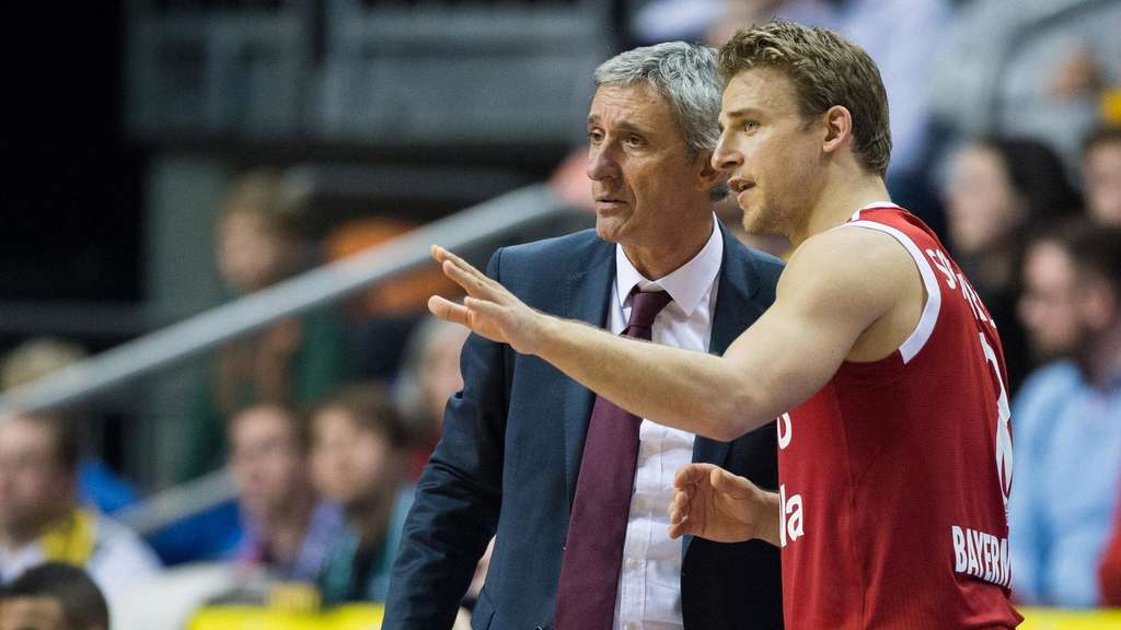Pesic, FC Bayern Basketball