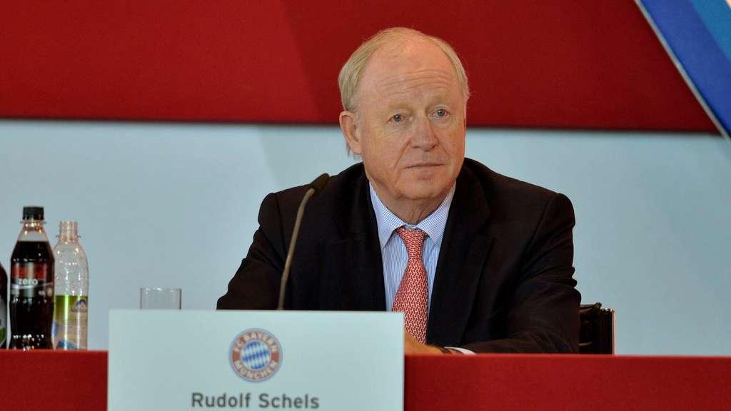 Rudolf Schels