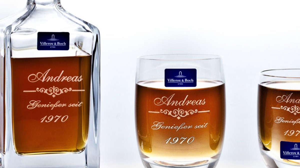 Berühmt Whisky Weihnachtsgeschenke Galerie ...