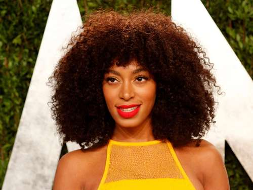 Beyoncé-Schwester Solange Knowles hat geheiratet