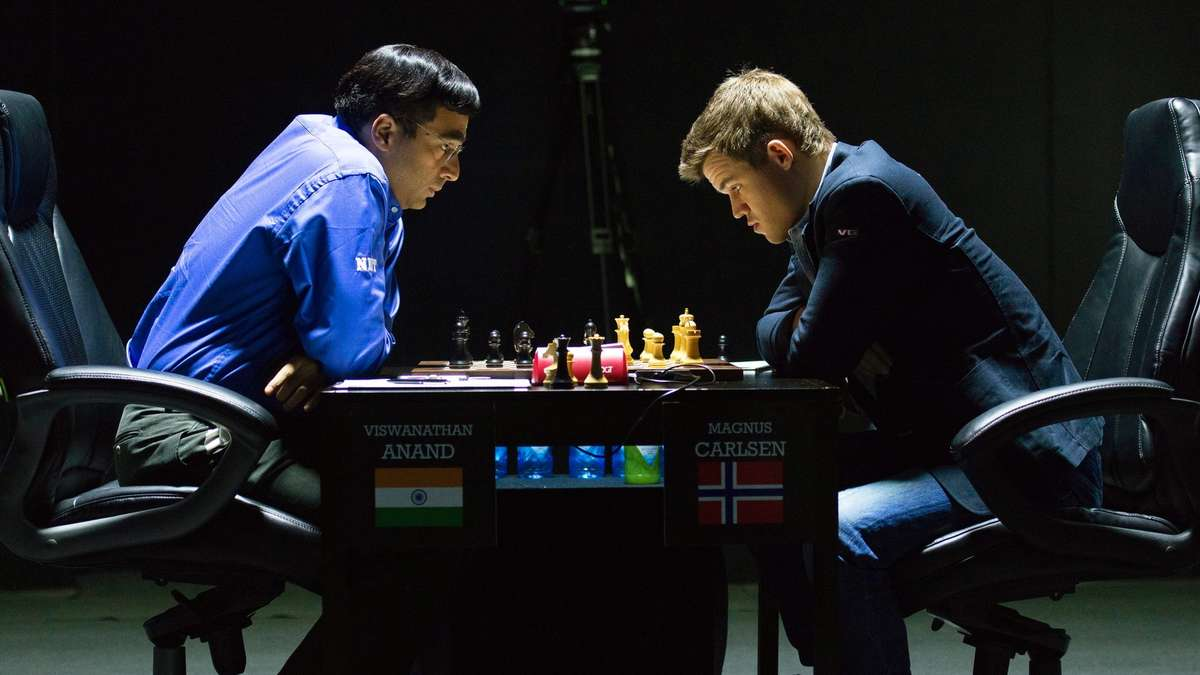 Schach Weltmeister