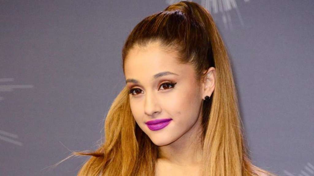 Ariana Grande bei der Verleihung der MTV Video Music Awards 2014. Foto: Mike Nelson