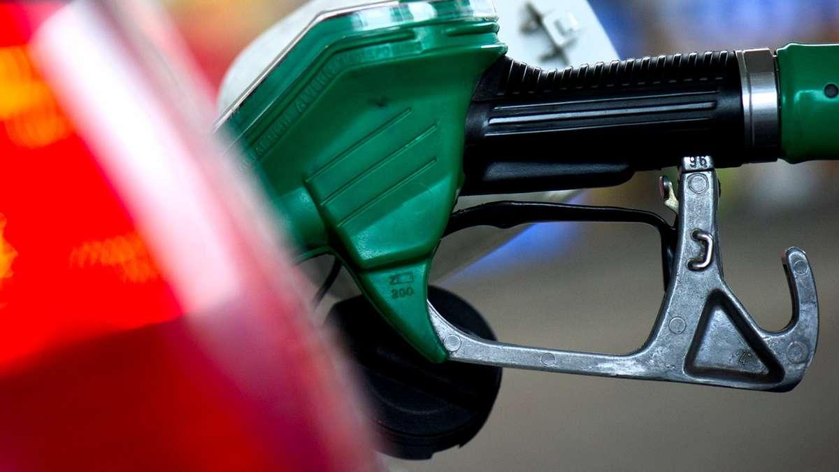 Der Preis für das Benzin 2003 ukraina