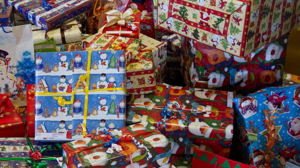 Stressfrei zum perfekten Geschenk | Weihnachten