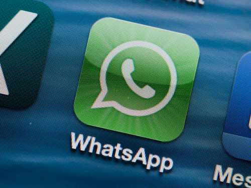 Teenager legen WhatsApp lahm