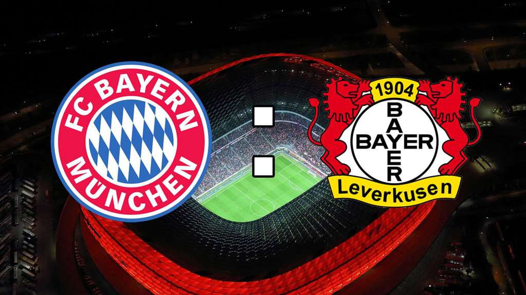 Bayer Leverkusen Gegen Bayern München