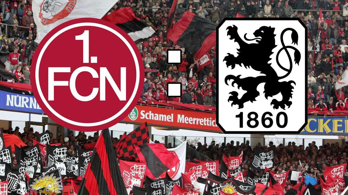1860 Nürnberg Live