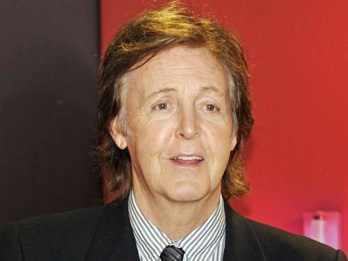 McCartney versagt bei Beatles-Musik-Videospiel