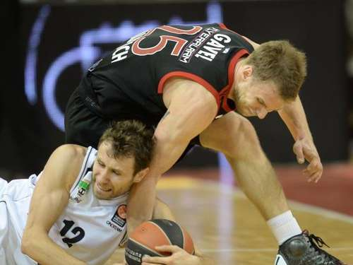 FCB-Baskets: Servus, Euroleague!