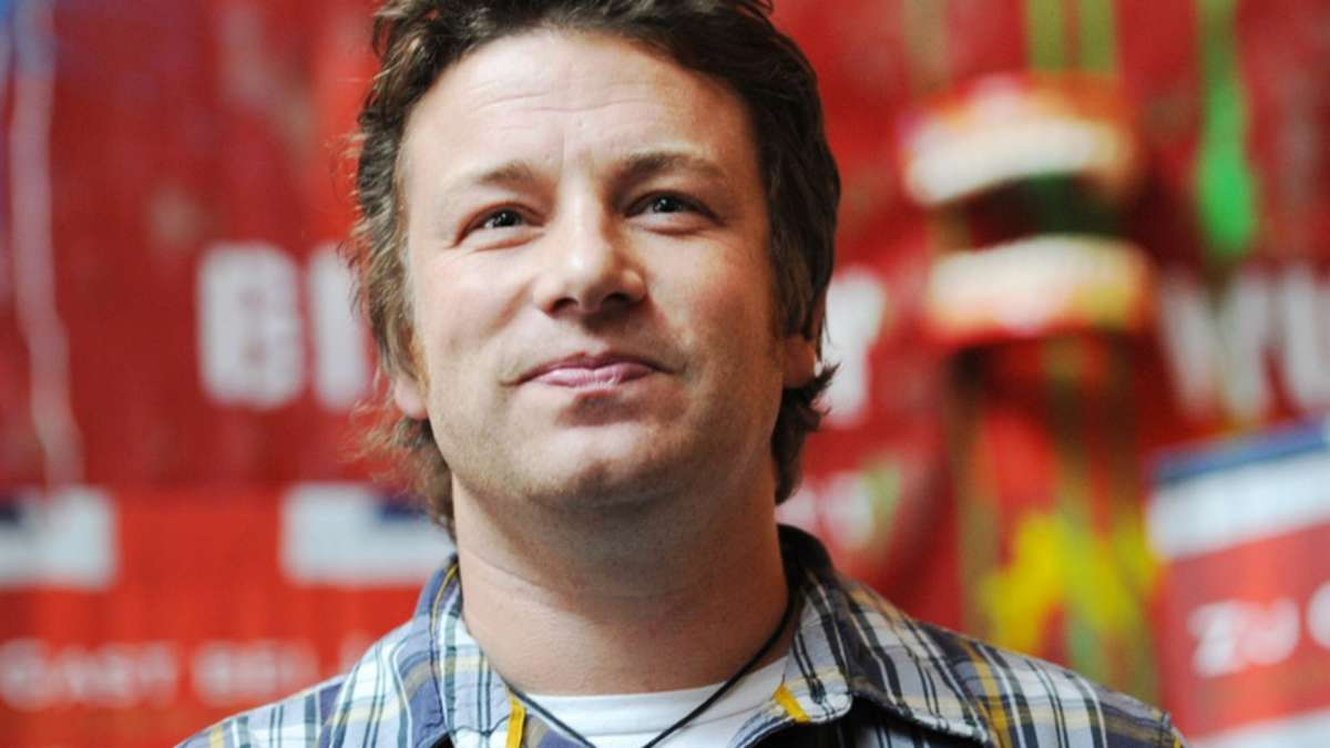 jamie oliver kochen kann unterricht f r kinder sein stars. Black Bedroom Furniture Sets. Home Design Ideas
