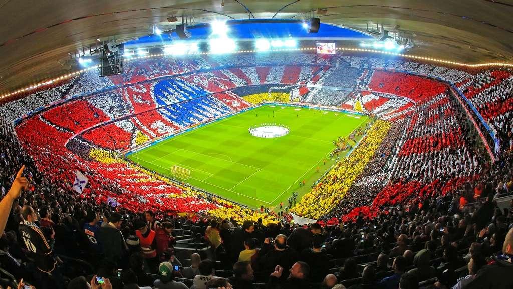 Fussball Fan Szene Vieles Kritischer Hinterfragen Fc Bayern