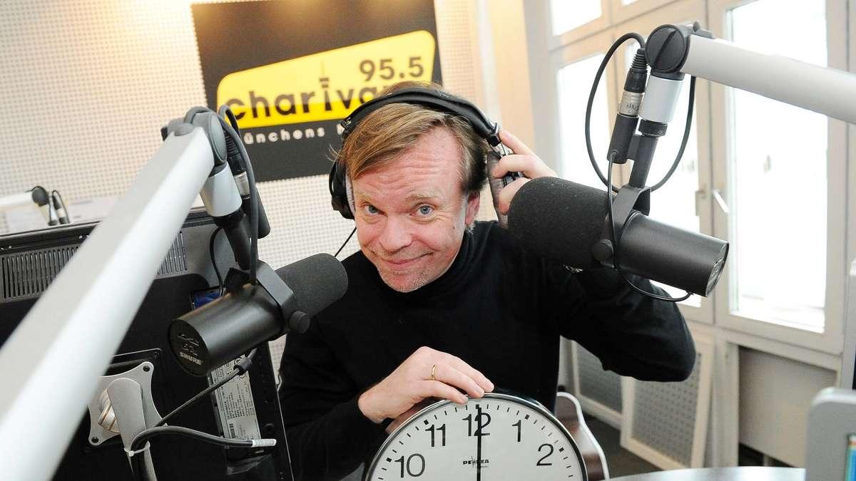 Die Gong Show Radio Atlantik