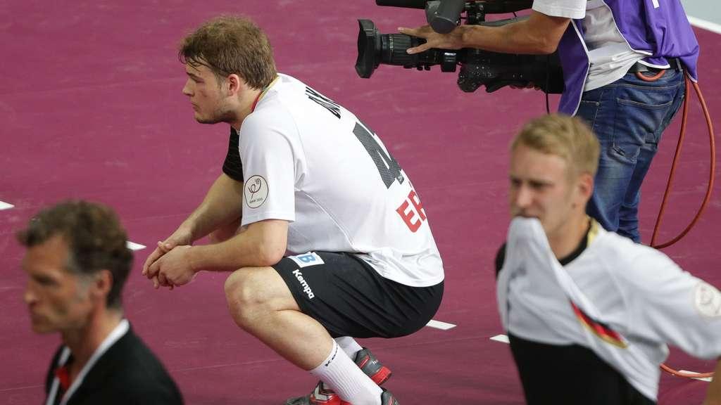 handball wm katar deutschland