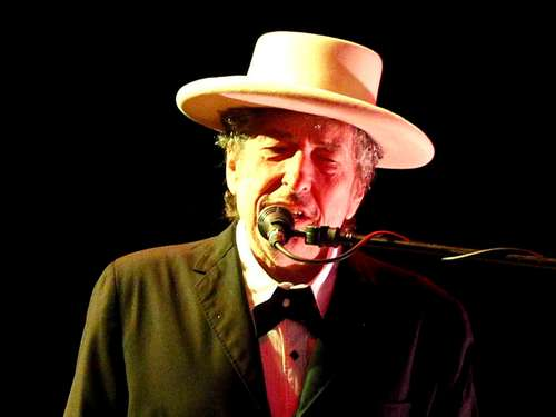 Bob Dylan: Neues Album mit US-Standards
