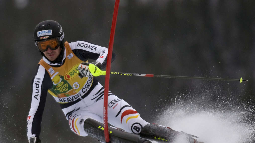Ski-WM 2015 Felix Neureuther