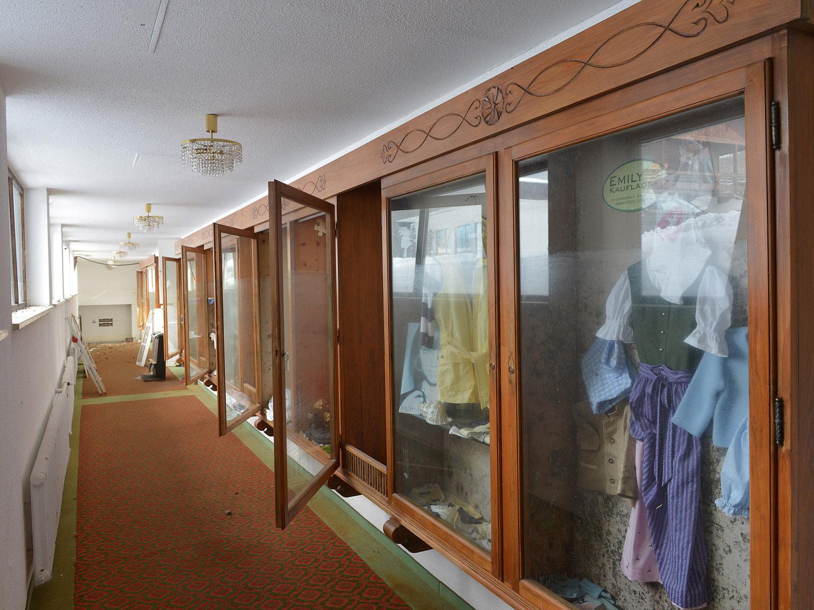 Geisterhotel Am Tegernsee Fruherer Besitzer Kampft Gegen Abriss