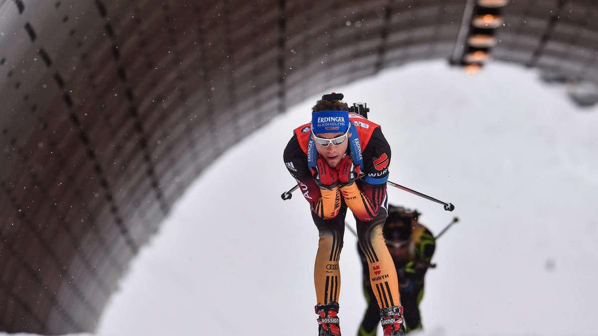 Tv Biathlon