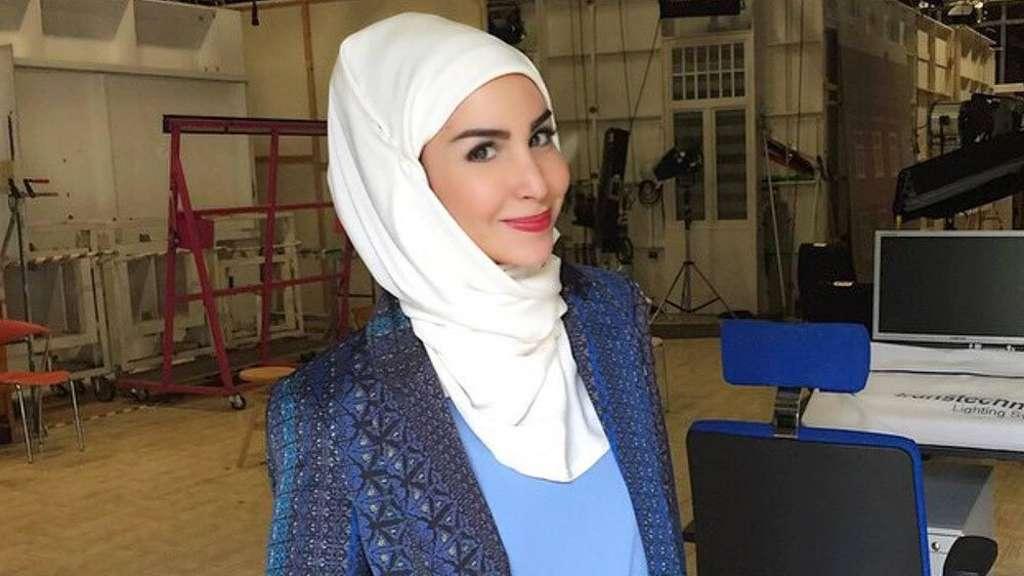 Sila Sahin: Shitstorm wegen Bild mit Kopftuch | Stars